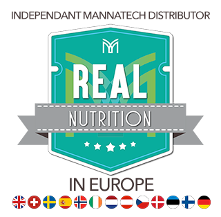 Real Nutrition Europe